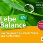 AOK Baden-Württemberg: Lebe Balance