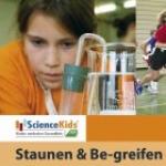 AOK Baden-Württemberg: Science Kids. Staunen & Be-greifen