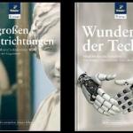 """Springer und Tchibo: Sachbücher der Reihe """"Mehr Wissen"""""""