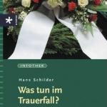 Urania Verlag: Was tun im Trauerfall?